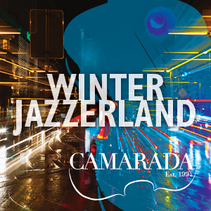HOLIDAY FEST - WINTER JAZZERLAND - SOLD OUT! Tickets | San